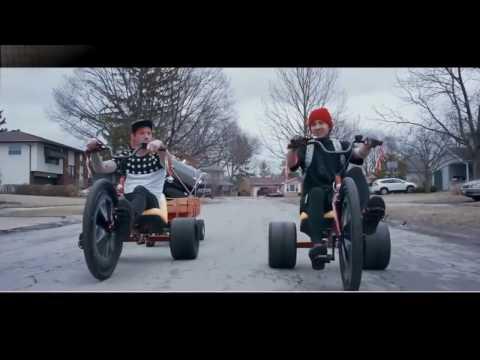 High Roller Adult Big Wheel Drifting Trike