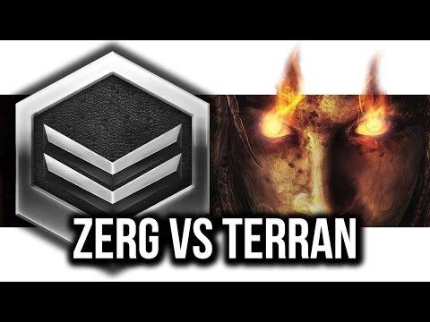 StarCraft 2: Silver League Zerg versus Terran! (Replay Analysis)