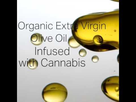Shemen Holy Oil (legal medical cannabis oil)
