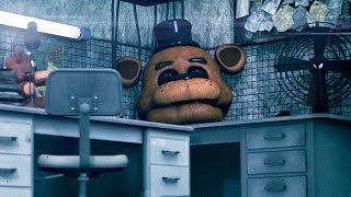 [SFM FNAF] Five Nights at Freddy