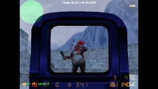 Counter-Strike Extreme V6-cf_cebucity gameplay part 1