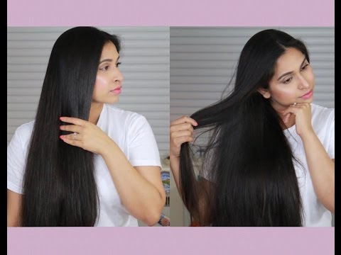 How to Prevent Hair Loss | DIY Hair Mask for Hair Growth, Smooth, Silky and Soft Hair