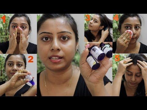 How to use Essential oils -  Lemon oil,Lavender oil & Tea tree oil || Preventing Naturally Soumali