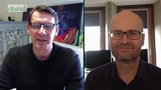 #Corona-Interviews: Christian Heistermann über das richtige Desinfizieren