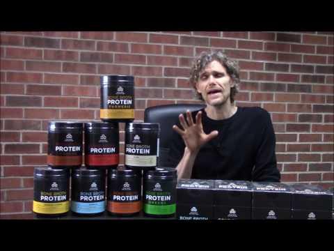 Why We Love Bone Broth Protein Powder