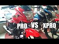 HERO PASSION PRO VS XPRO 110! What to choose?