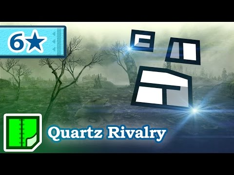 Let's Play Monster Hunter Generations - #173 - 6★ Quartz Rivalry