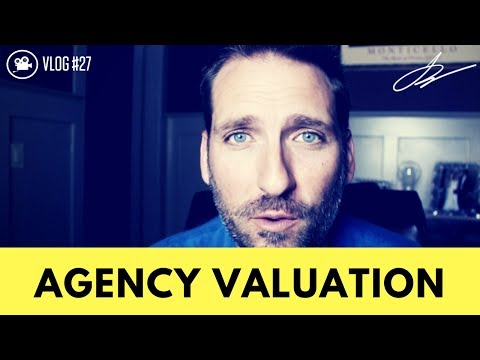 Selling Your Digital Agency - Maximizing Your Company Valuation Considerations?