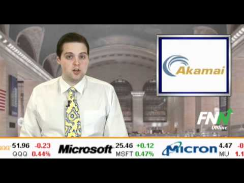 Akamai Technologies May Finally Be Cheap Enough To Attract Acquisition Interest