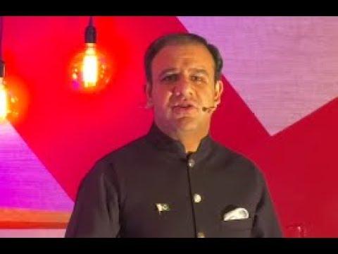 Xxx Mp4 Here 39 S The Good News From Pakistan Dr Umar Saif TEDxIslamabad 3gp Sex