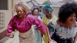 A Grateful Heart| Ayo Adesanya Funny Act with her sister Jaiye kuti And Olaide Bakare