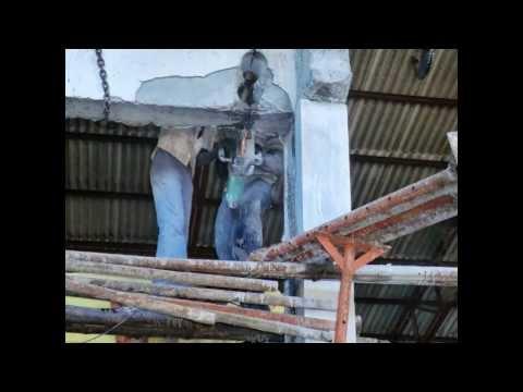 Tritherm-Rcc concrete beam,column diamond core cutting 9884846446