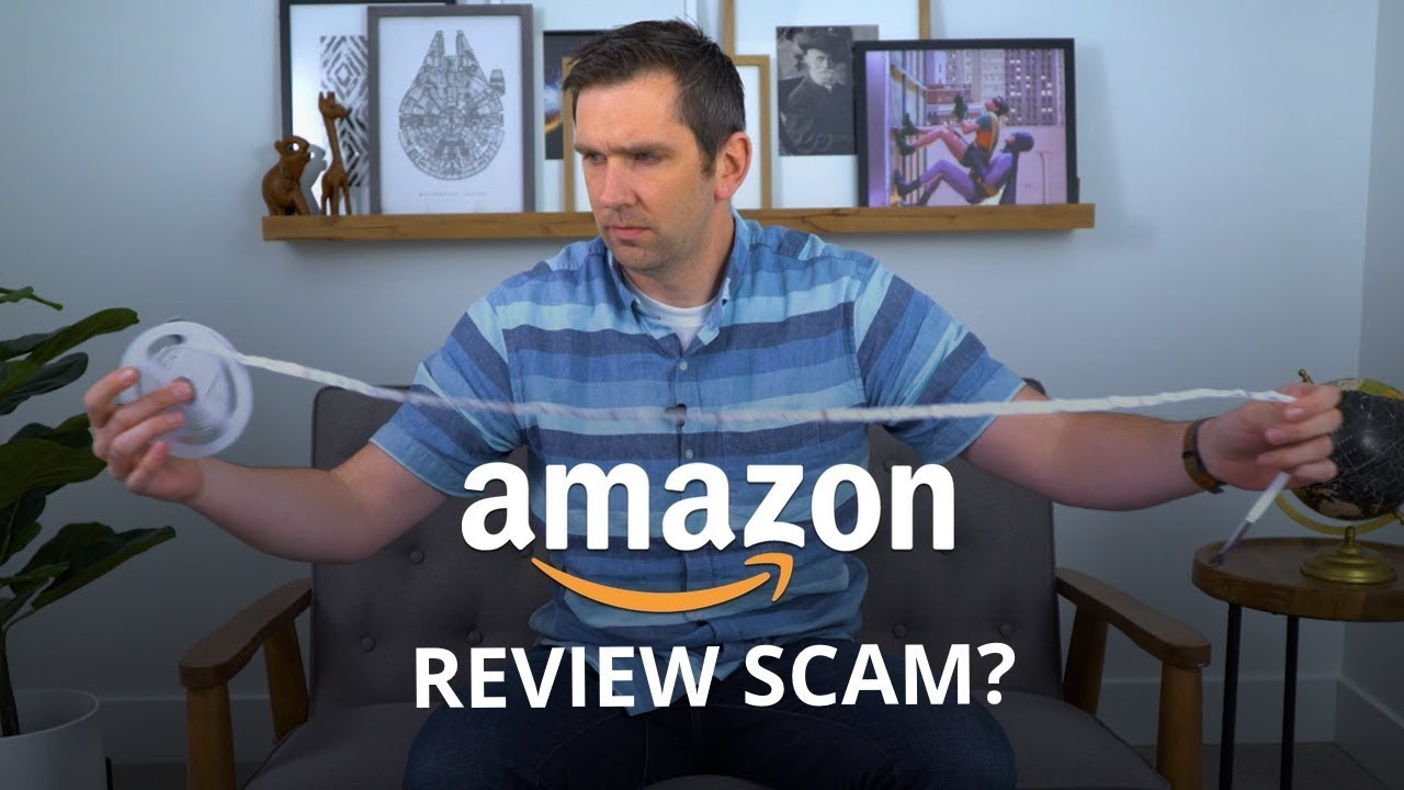 Can You Really Get Paid to do Amazon Reviews?