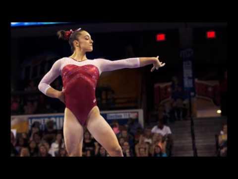 Gymnastics Floor Music- Alice in Wonderland