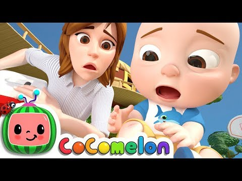 Xxx Mp4 The Boo Boo Song CoCoMelon Nursery Rhymes Amp Kids Songs 3gp Sex