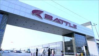 Fuji-Ta/Battle Bike OEM - China