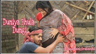 Main Duniya Bhula Dunga | Teri Chahat Mein | Anirbanl,Srabanti | Sad Love Story | Hindi Song