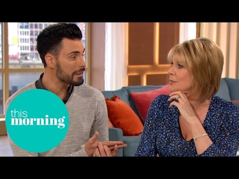 Rylan's Views On Sexting | This Morning