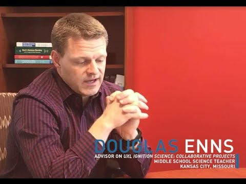 Douglas Enns Answers: Practical Use in the Classroom