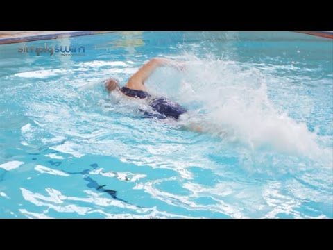 Swim Drill to Increase your Speed