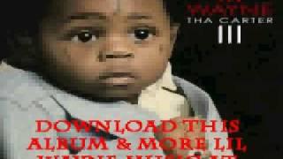 lil wayne - Mr. Carter (Featuring Jay-Z)  - Tha Carter 3