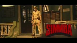 Simbaa New Action Trailer | Ranveer Singh | #Simbaa #RanveerSingh #SimbaaNewTrailer