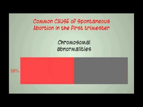 Topic 16: Spontaneous Abortion