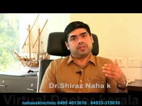 Dr Nahas Calicut  laser skin treatment -skin care calicut