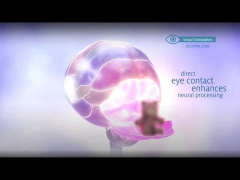 Baby Massage and Brain Development