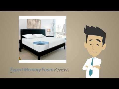 Novaform Gel Memory Foam 3 inch Mattress Topper Review   Expert Memory Foam Reviews   www.pdjsj.com