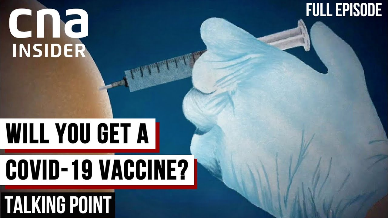 Is The COVID-19 Vaccine Safe? | Talking Point | Full Episode