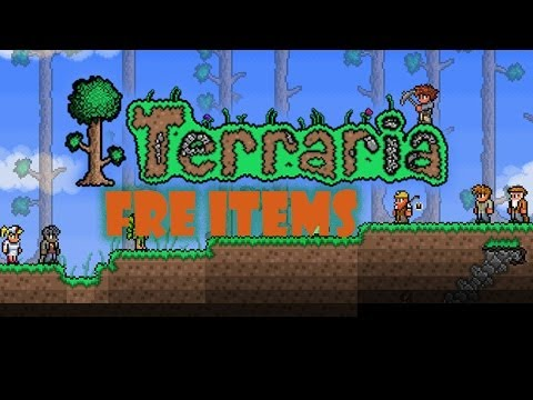 terraria freeitems (EASY)