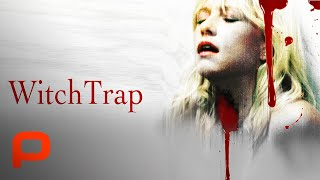 Witchtrap (Full Movie) Horror, Thriller, Action