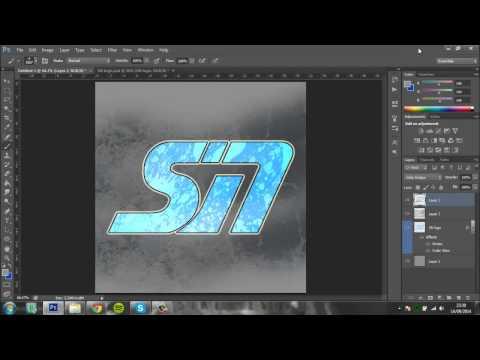 SiKe Drifter Logo Speedart