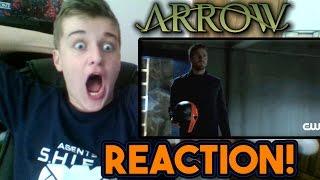 Arrow Season 5 Finale Trailer REACTION!!! Deathstroke RETURNS!!!