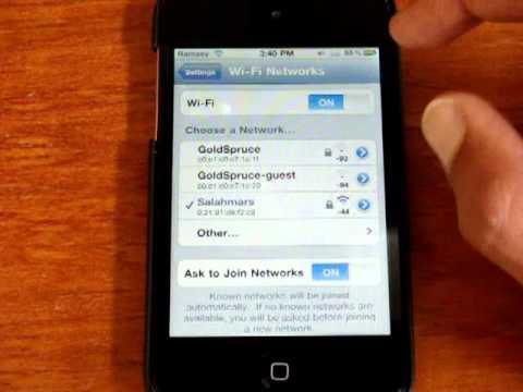 WifiBooster- See MORE WIFI networks (Cydia Tweak)