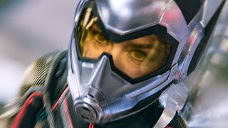 ANT-MAN AND THE WASP Kitchen Fight Movie Clip (2018)