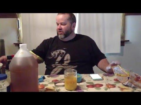 South Carolina BBQ Sauce|| Barbeque 911