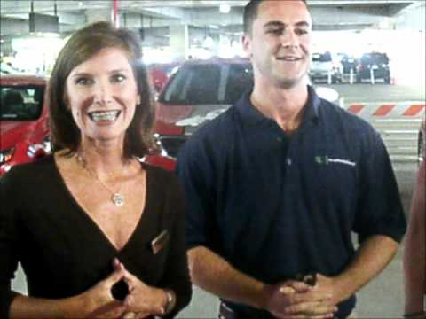ATLCARS riding through Atlanta Budget Rental Cars
