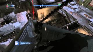batman arkham orgins del #4