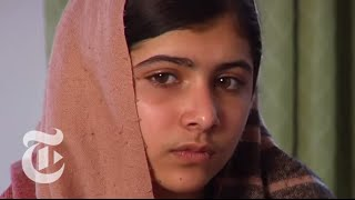 Class Dismissed in Swat Valley - Malala Yousafzai News | The New York Times