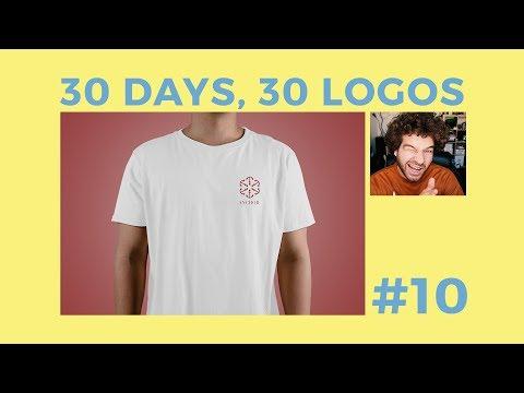 30 Days, 30 Logos #10 - Anchor