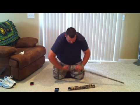 Vinci Challenge - Eric Wing - 8.1 seconds