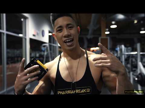 Back Exercises to Develop Your V-Taper