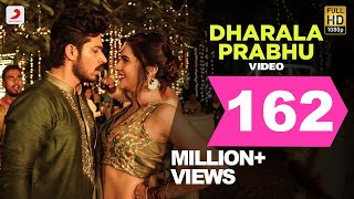 Dharala Prabhu - Title Track Video | Harish Kalyan | Anirudh Ravichander | Tanya Hope