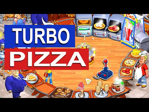 Turbo Pizza Free Download | FreeGamePick