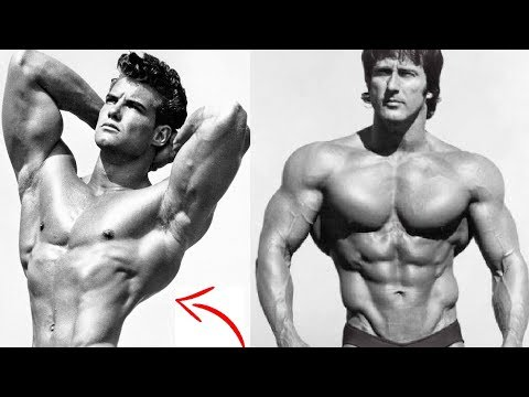 How To Develop A V-Taper For Bodybuilders: Upper Chest + Lats + Delts!