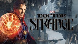 Doctor Strange - Ten Word Movie Review
