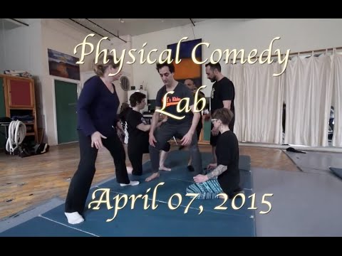 NYC Physical Comedy Lab
