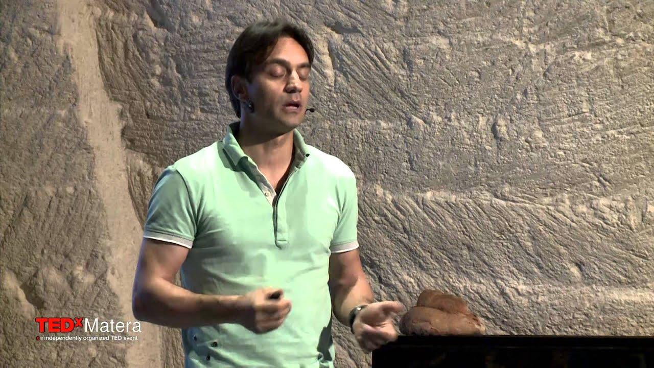 Vinci la paura  Attraverso la Conoscenza | Daniele Nardi | TEDxMatera